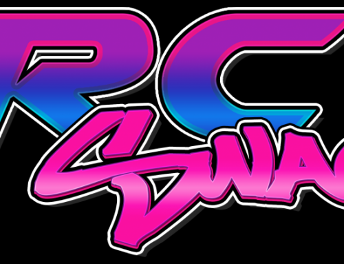 Our Friends over at RC Swag are doing amazing things! Check them out!