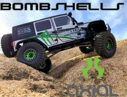 Bombshells # 1312