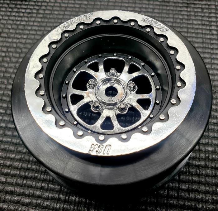 Proline Pomona Custom RC Wheels