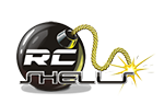 RC Bombshells Logo
