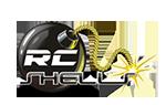 RC Bombshells Logo