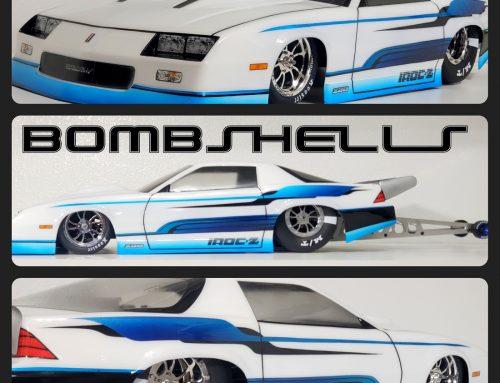 Bombshells # 1421